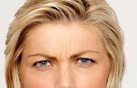 Frown Lines Botox Treatment Options West LA