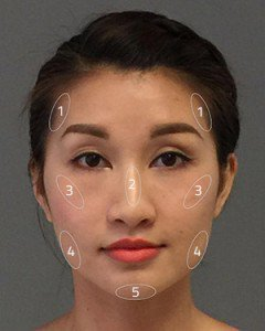 facial-reshaping-map